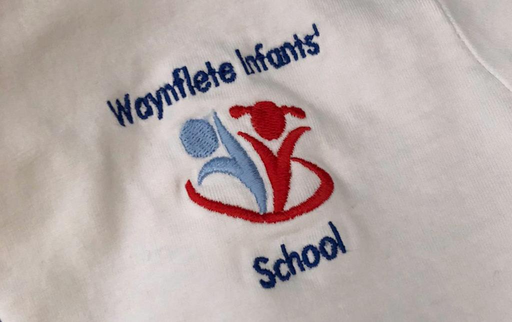 Waynflete school uniform