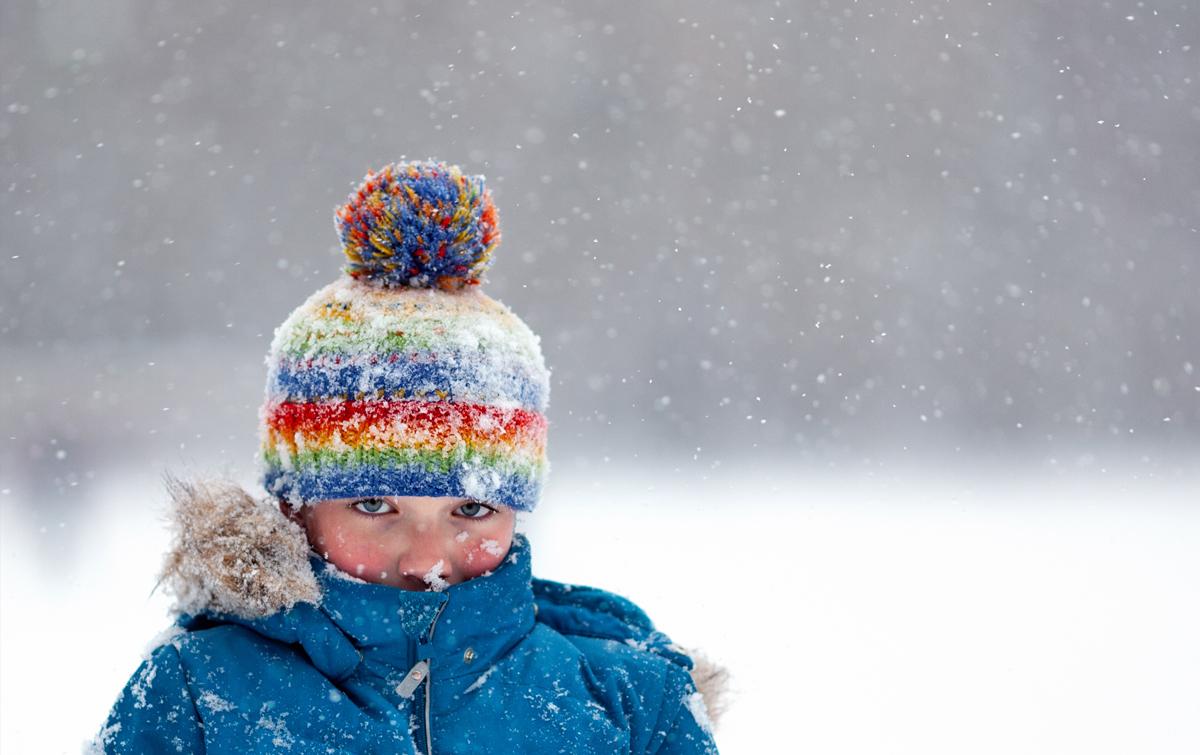 Waynflete snow procedure
